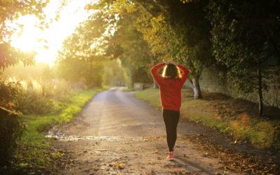Itsetuhoisuuden lopettaminen- neuvoja henkilöltä joka on toipunut itsevahingoittamisesta